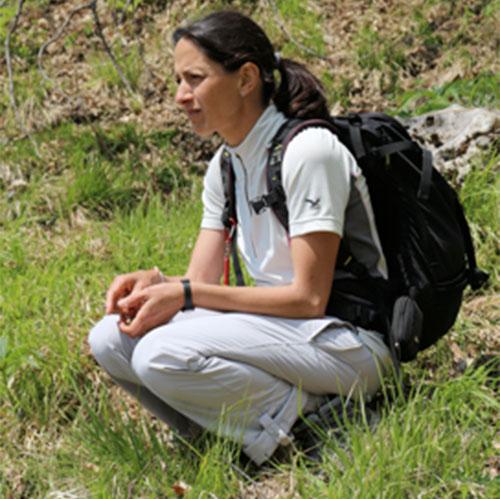 Cristina Bartoletti