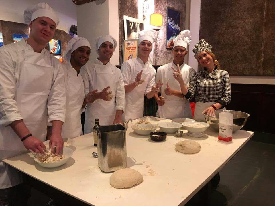 Biscotti Vegani Per I Giovani Dal Passato Difficile: Il Progetto Chance In Toscana