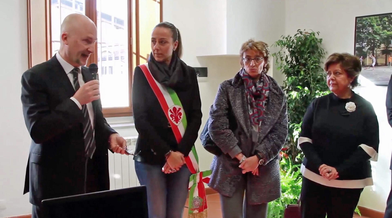 Inaugurato L'Istituto Penale Minorenni Di Firenze Dopo 3 Anni Di Restauro