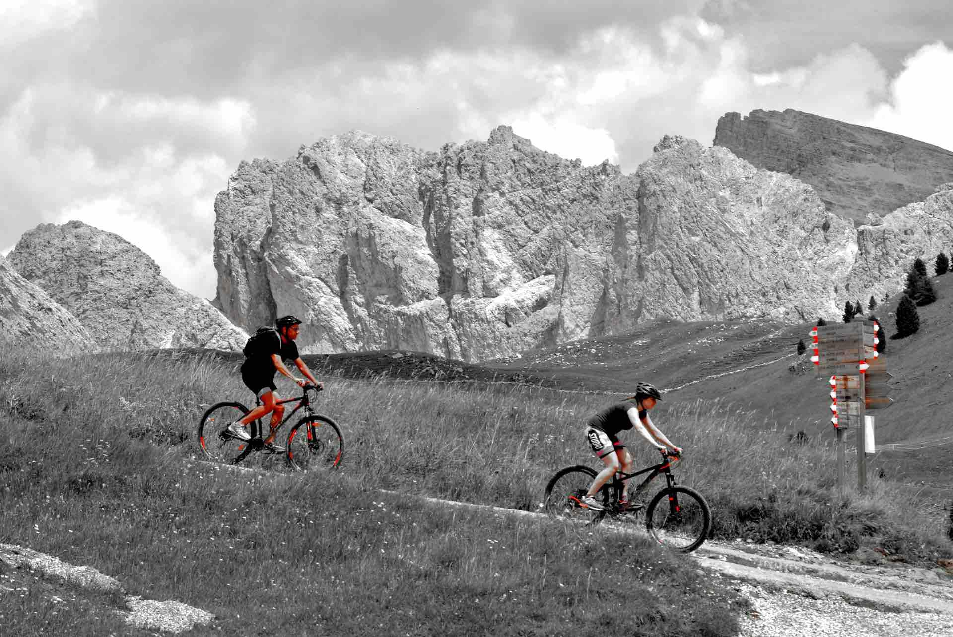 Aggiornamento Guide Ambientali 2018: La Mountain Bike, Uno Strumento Per La Valorizzazione Del Territorio