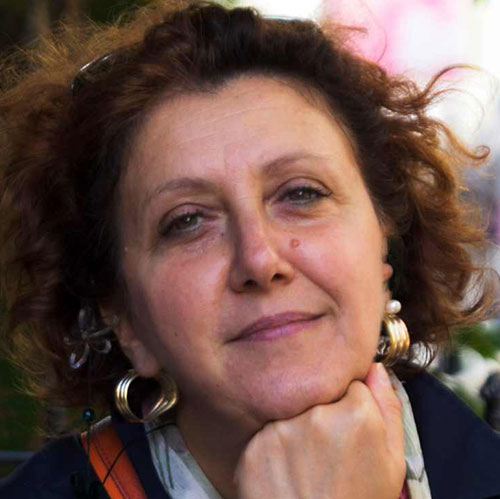 Daniela Matteini