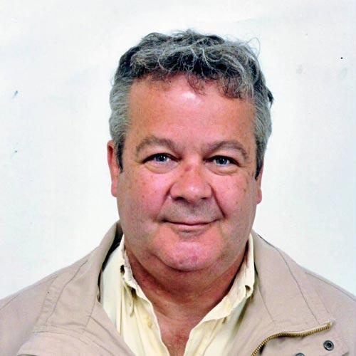 Fabrizio Trallori