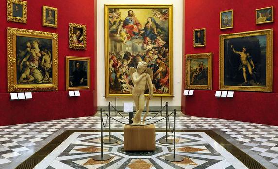 Convenzione Con I Musei Fiorentini Per Gli Allievi Della Scuola Di Turismo