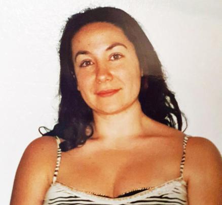 Caterina Grassa