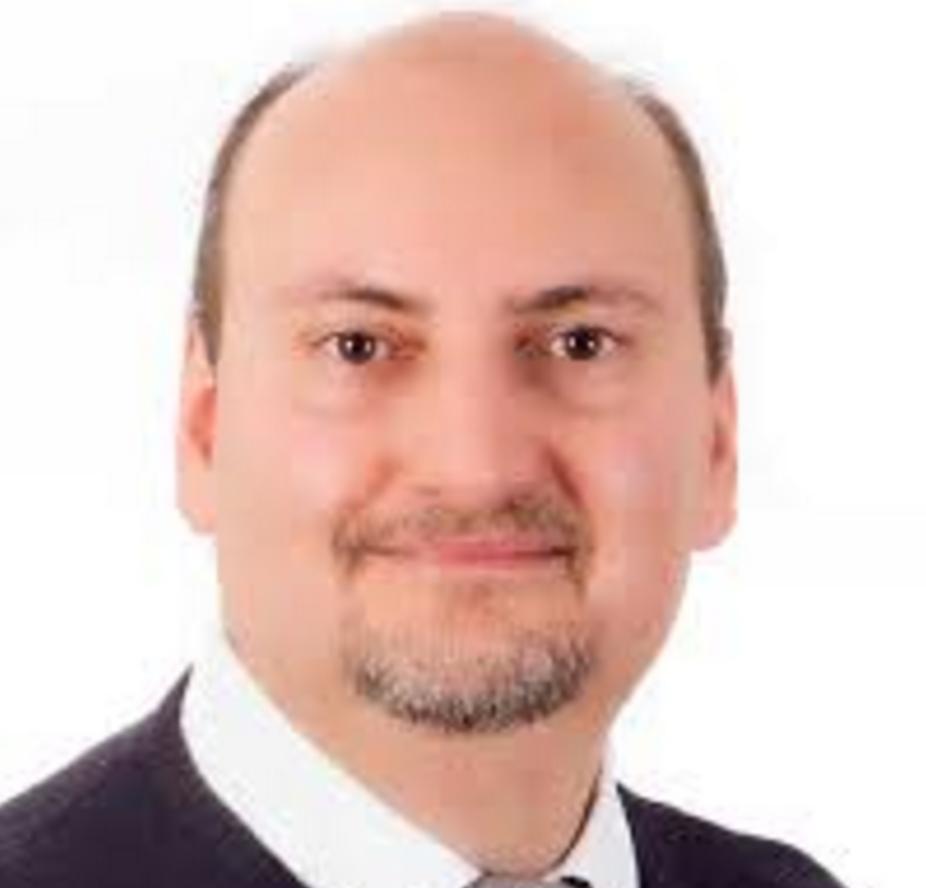 Stefano Giannetti