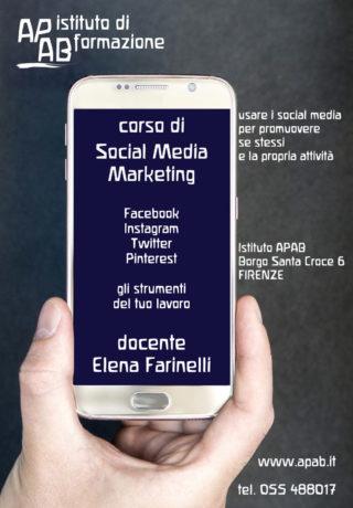 corso Social APAB web