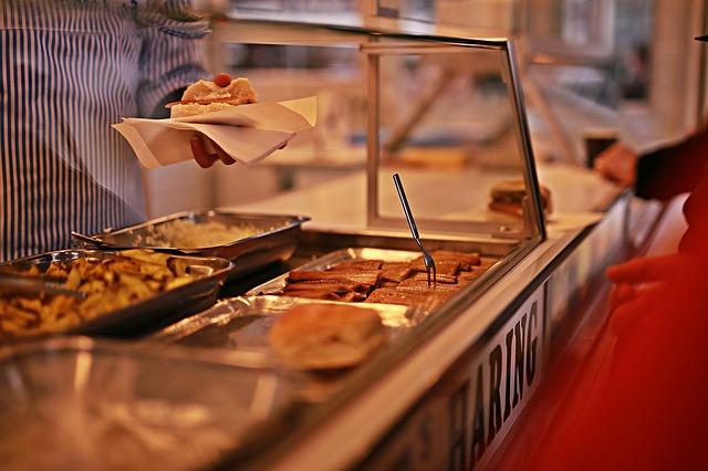 Kitchen, Corso Per Addetto All'approvvigionamento Della Cucina
