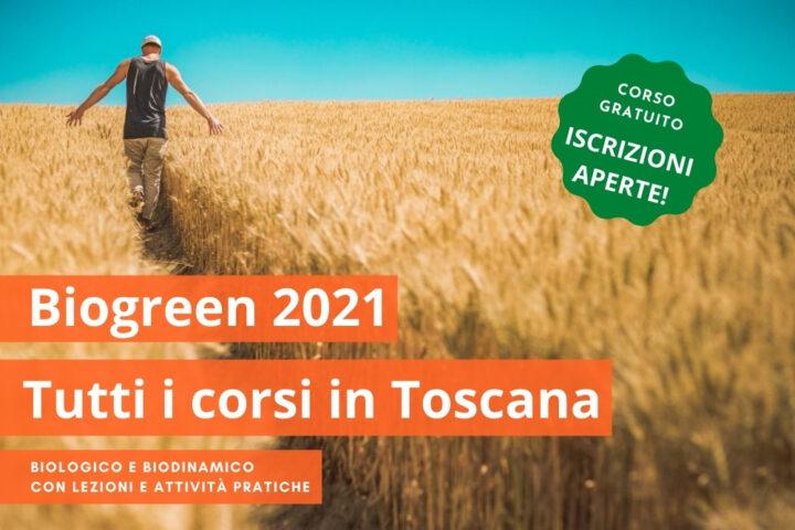 Biogreen 2021