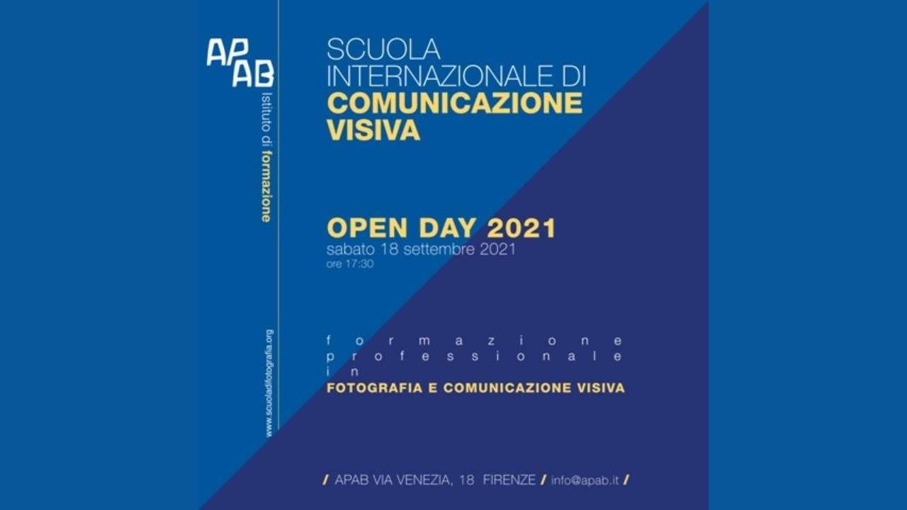 Scuola Di Comunicazione Visiva, Il 18 Settembre L'open Day