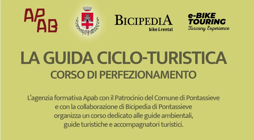 La Guida Ciclo-turistica. Corso Di Perfezionamento Per Guide Ambientali